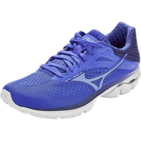 Mizuno Wave Rider 23 Running Shoes Women dazzling blue/ultramarine/medieval blue